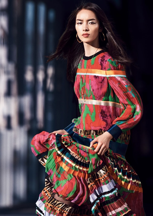 VOGUE CHINA Fei Fei Sun by Nathaniel Goldberg. Daniela Paudice, March 2015, www.imageamplified.com, Image amplified (1)