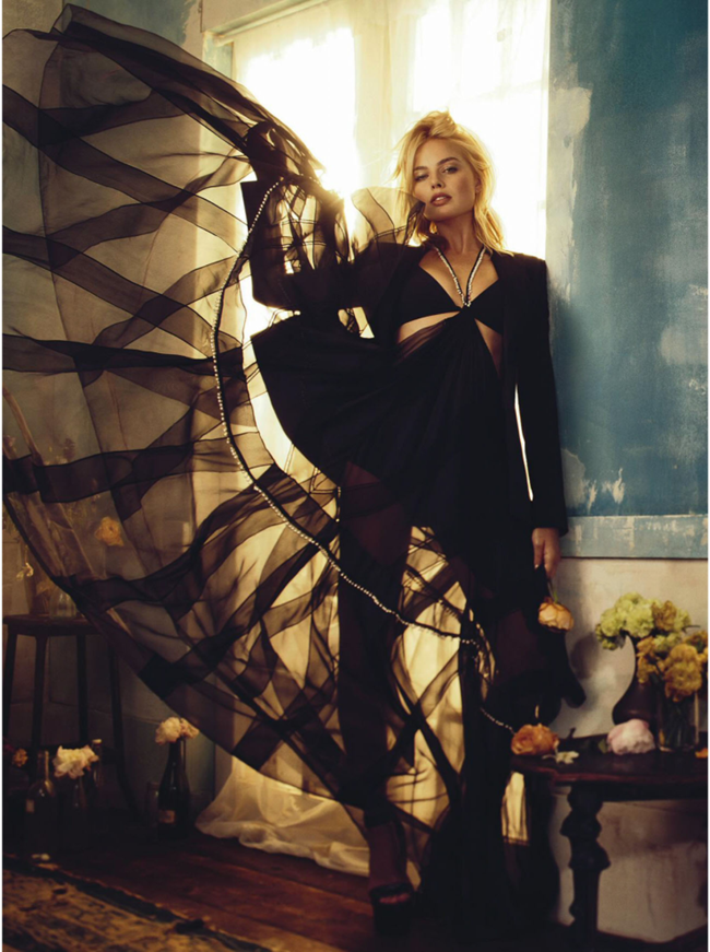 VOGUE AUSTRALIA Margot Robbie by Alexi Lubomirski. Christiane Centenera, March 2015, www.imageamplified.com, Image Amplified (4)