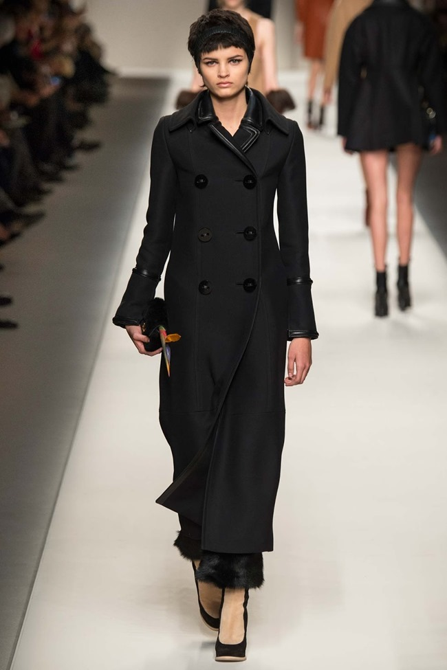 MILAN FASHION WEEK Fendi Fall 2015. www.imageamplified.com, Image Amplified (28)
