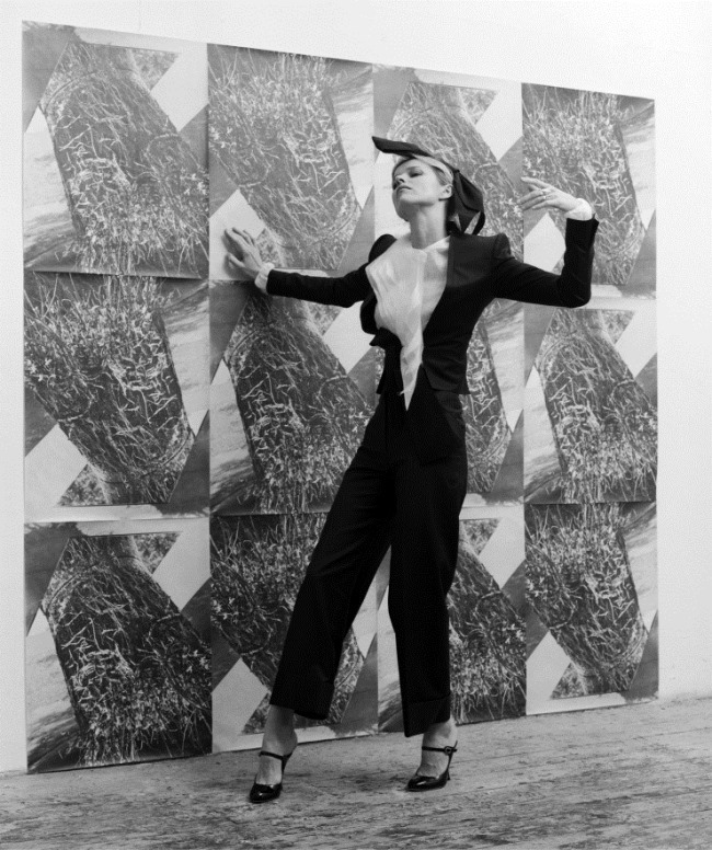 MUSE MAGAZINE Eva Herzigova by Jason Evans. Beth Fenton, Spring 2015, www.imageamplified.com, Image Amplified (4)