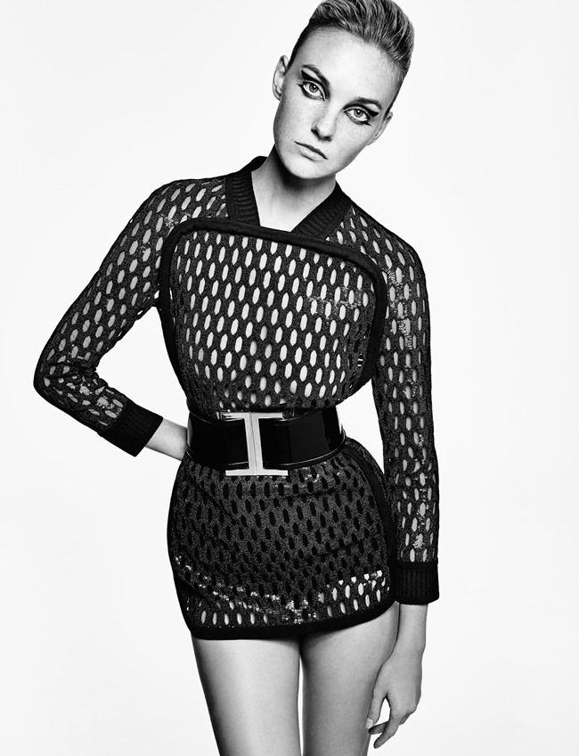 VOGUE UKRAINE Caroline Trentini by Tom Munro. Charles Varenne, March 2015, www.imageamplified.com, Image Amplified (8)