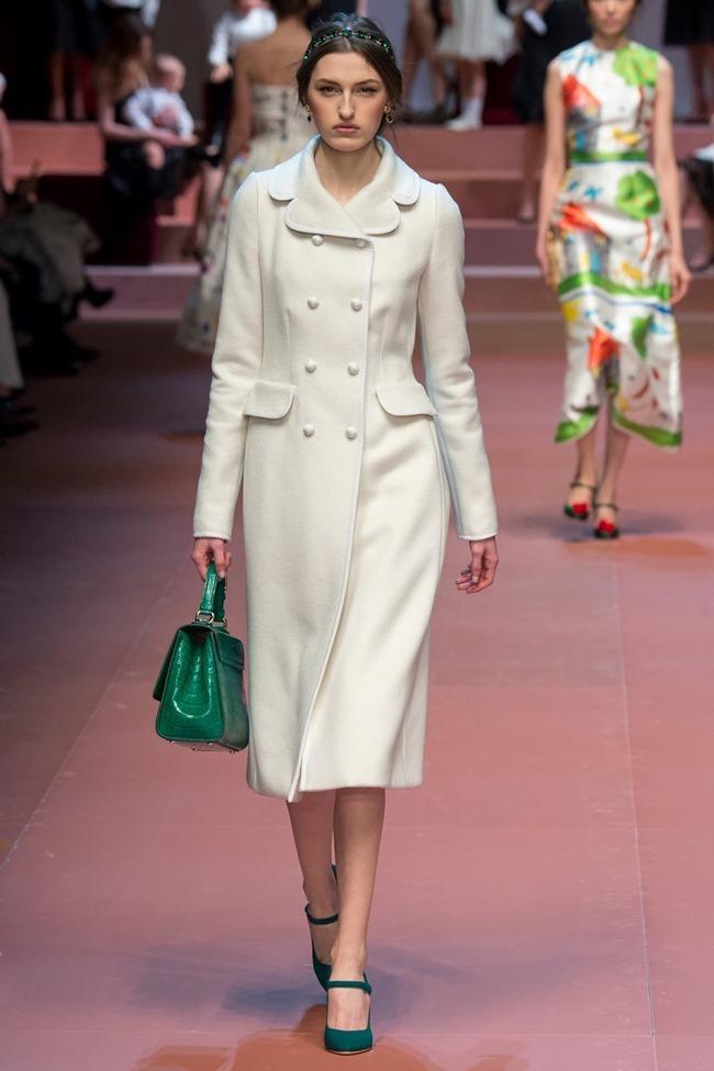 MILAN FASHION WEEK Dolce & Gabbana Fall 2015. www.imageamplified.com, Image Amplified (88)