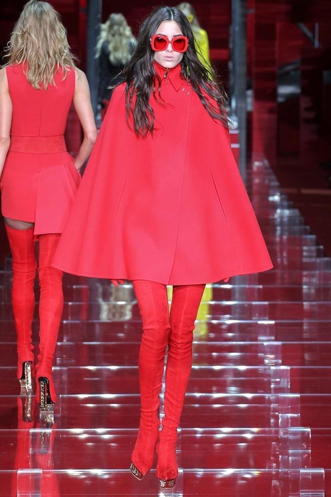 MILAN FASHION WEEK Versace Fall 2015. www.imageamplified.com, Image Amplified (9)
