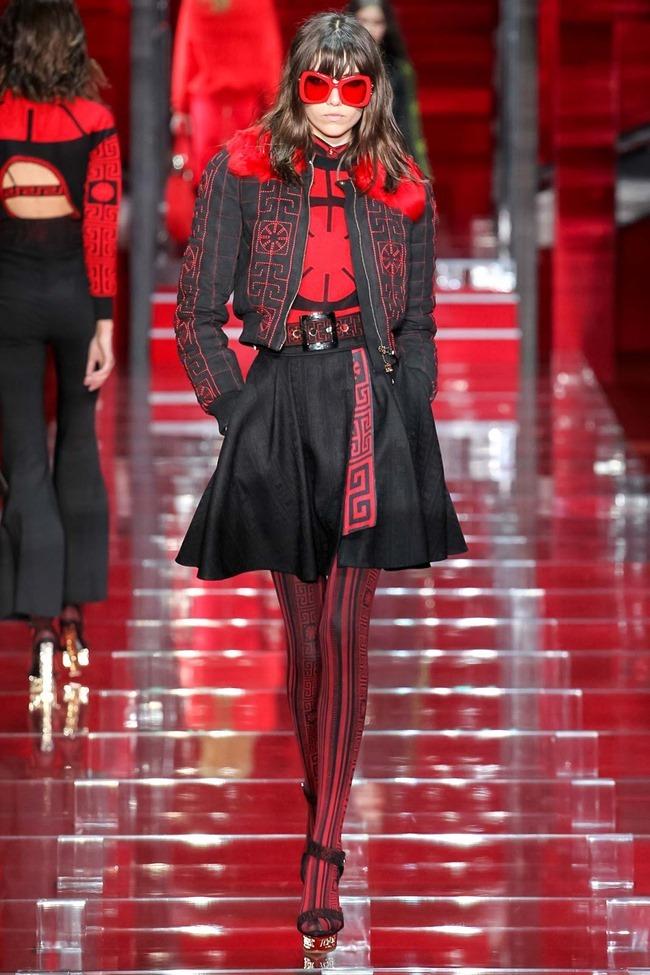 MILAN FASHION WEEK Versace Fall 2015. www.imageamplified.com, Image Amplified (14)