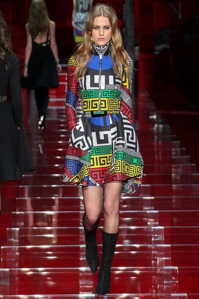 MILAN FASHION WEEK Versace Fall 2015. www.imageamplified.com, Image Amplified (20)