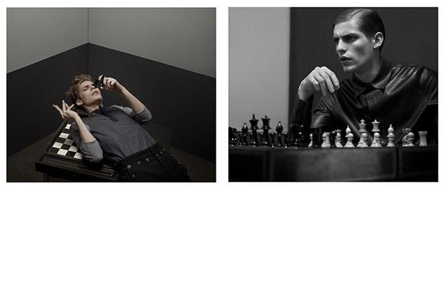 MOJEH MEN MAGAZINE Baptiste Radufe by Nicolas Valois. Guillaume Boulez, Spring 2015, www.imageamplified.com, Image Amplified (6)