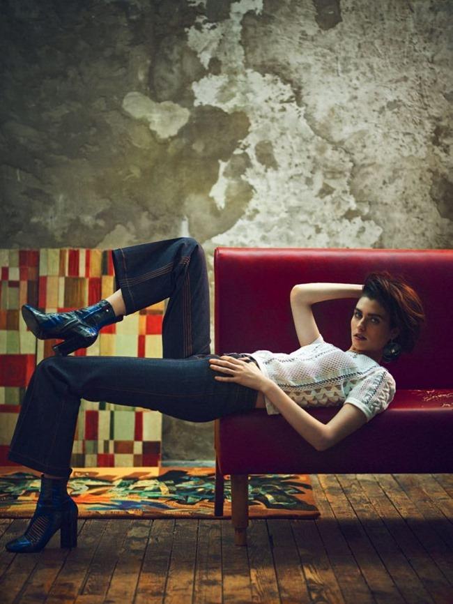 VOGUE TURKEY Manon Leloup by Serge Leblon. Miranda Almond, March 2015, www.imageamplified.com, Image Amplified (4)