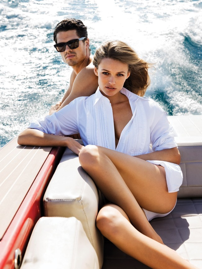 VOGUE MEXICO Edita Vilkeviciute & Brian Shimansky by Gilles Bensimon. Sarah Gore Reeves, March 2015, www.imageamplified.com, Image Amplified (8)