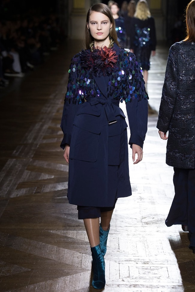 PARIS FASHION WEEK Dries Van Noten Fall 2015. www.imageamplified.com, Image Amplified (18)