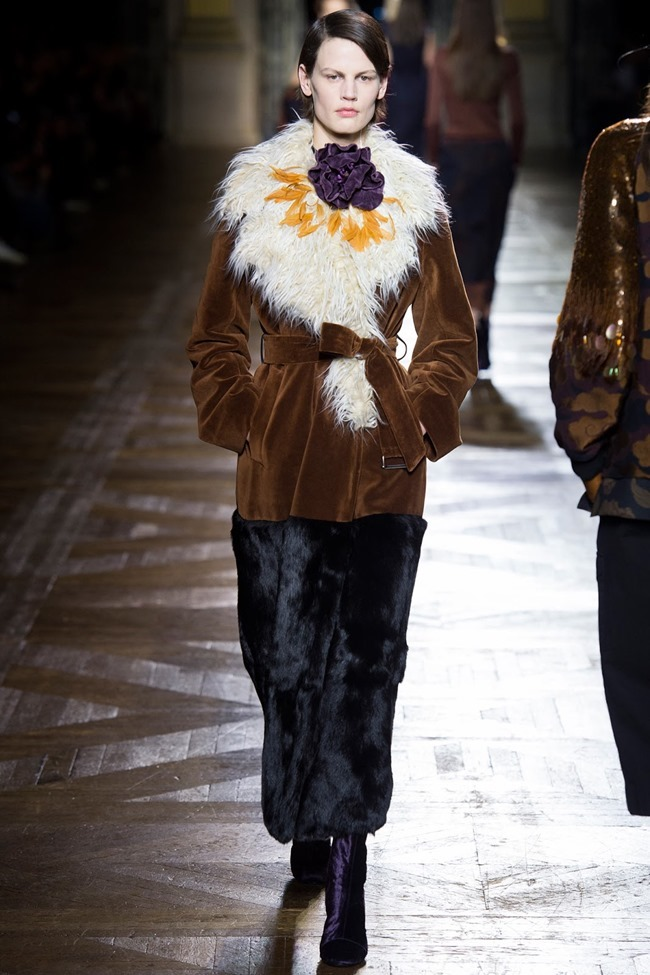 PARIS FASHION WEEK Dries Van Noten Fall 2015. www.imageamplified.com, Image Amplified (25)