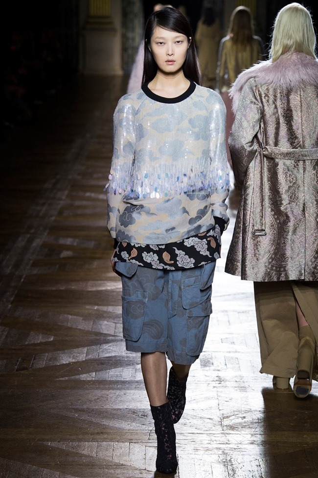 PARIS FASHION WEEK Dries Van Noten Fall 2015. www.imageamplified.com, Image Amplified (46)