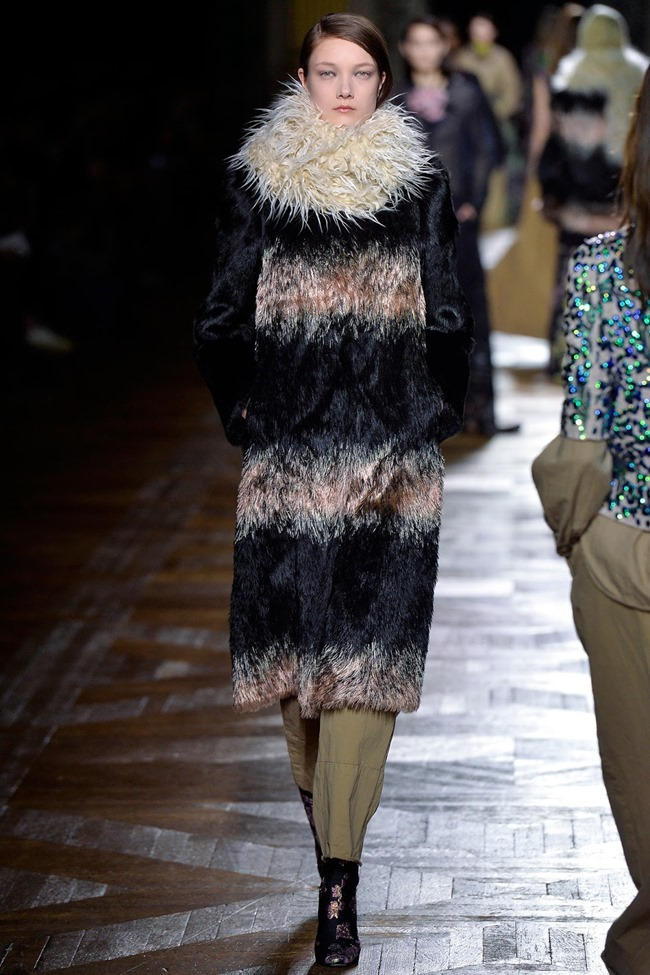 PARIS FASHION WEEK Dries Van Noten Fall 2015. www.imageamplified.com, Image Amplified (65)