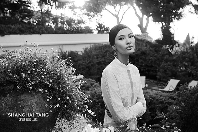 CAMPAIGN Bonnie Chen for Shanghai Tang Spring 2015 by Richard Ramos. www.imageamplified.com, Image amplified (8)