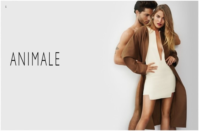 CAMPAIGN Francisco Lachowski for Animale Spring 2015 by Mario Testino. www.imageamplified.com, Image Amplified (1)