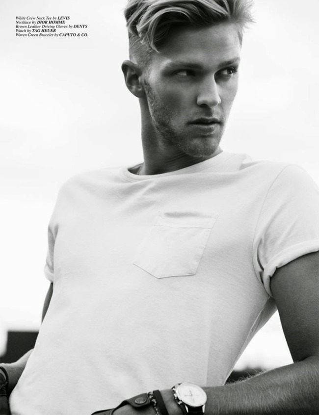 CLIENT MAGAZINE Clarke Wesley Bockelman by Anthony Batista. Brian Coats, Spring 2015, www.imageamplified.com, Image amplified (4)