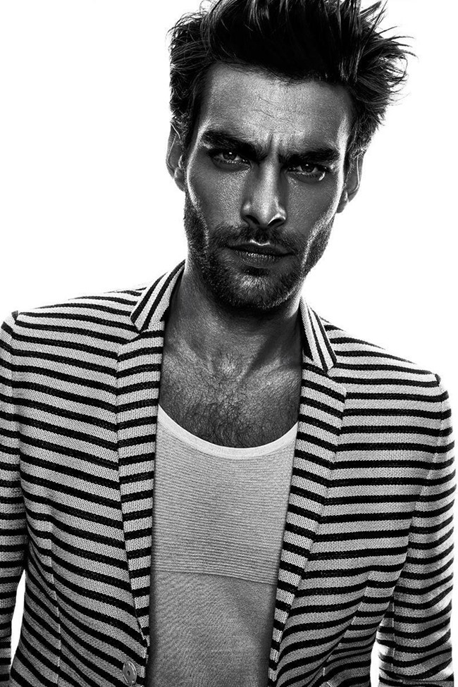 L'OFFICIEL HOMMES THAILAND Jon Kortajarena by Anthony Meyer. Spring 2015, www.imageamplified.com, Image Amplified (3)
