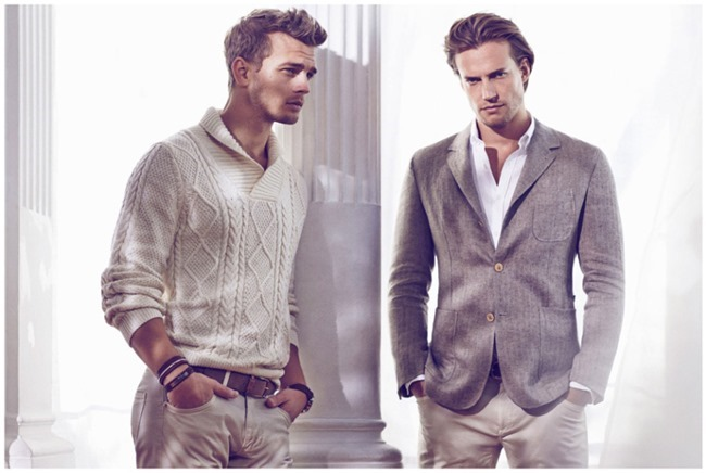 LOOKBOOK David Genat for Massimo Dutti March 2015. www.imageamplified.com, Image amplified (2)