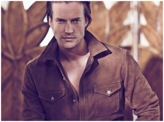 LOOKBOOK David Genat for Massimo Dutti March 2015. www.imageamplified.com, Image amplified (3)