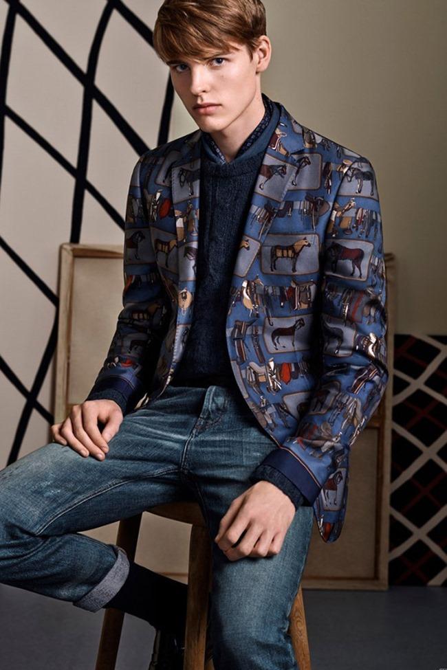 LOOKBOOK Gucci Pre-Fall 2015. www.imageamplified.com, Image Amplified (4)