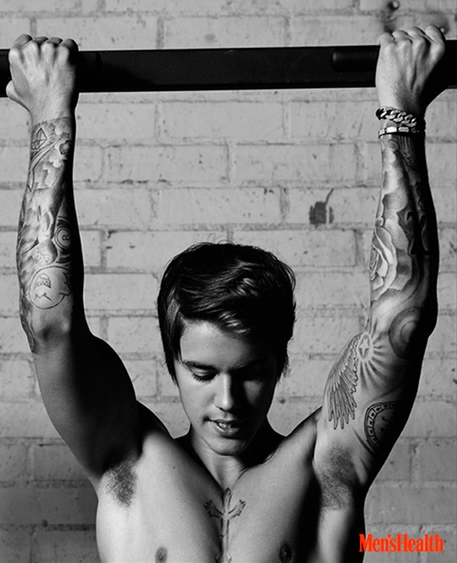 MEN'S HEALTH MAGAZINE Justin Bieber by Peter Hapak. spring 2015, www.imageamplified.com, Image Amplified (8)
