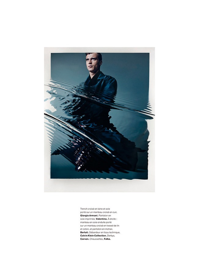 NUMERO HOMME Clement Chabernaud by Jacob Sutton. Spring 2015, www.imageamplified.com, Image Amplified (1)