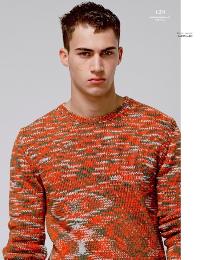 VOGUE HOMMES New Faces by Brett Lloyd. Ylias Nacer, Spring 2015, www.imageamplified.com, Image Amplified (4)
