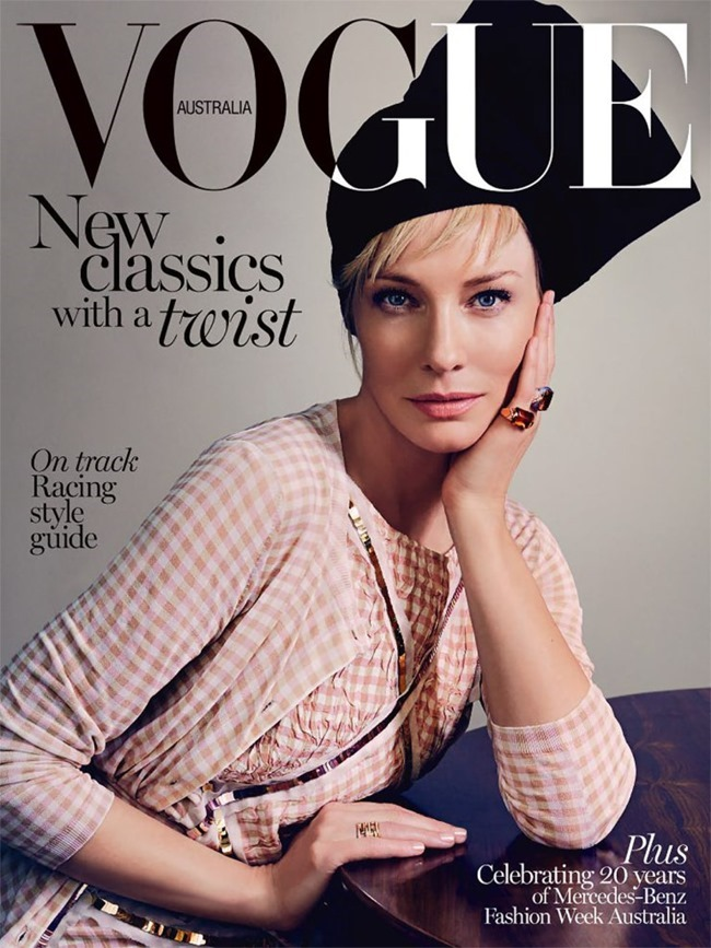 VOGUE AUSTRALIA Cate Blanchett by Emma Summerton. Christine Centenera, April 2015, www.imageamplified.com, Image Amplified (6)