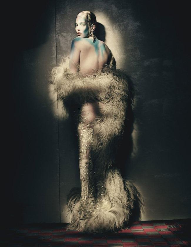 W MAGAZINE Kate Moss by Paolo Roversi. Edward Enninful, March 2015, www.imageamplified.com, Image Amplified (2)