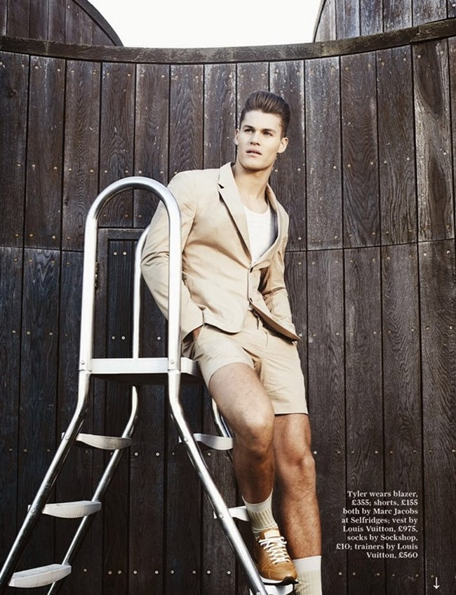ATTITUDE UK Tyler Maher by Florian Renner. Joseph Kocharian, May 2015, www.imageamplified.com, Image Amplified (5)