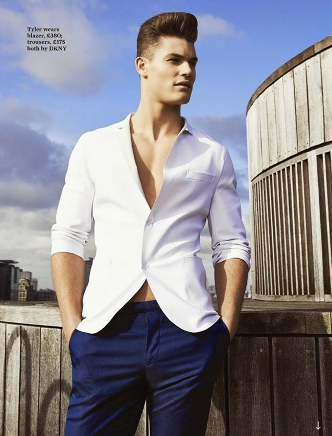ATTITUDE UK Tyler Maher by Florian Renner. Joseph Kocharian, May 2015, www.imageamplified.com, Image Amplified (8)