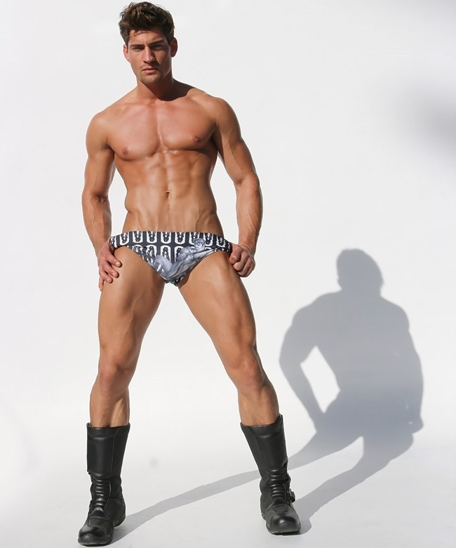 CAMPAIGN Logan for RUFSKIN's Tom of Finland 2015. www.imageamplified.com, Image Amplified (3)