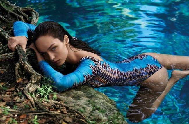 CAMPAIGN Luma Grothe for Cia Maritima Fall 2015 by Zee Nunes. Daniel Ueda, www.imageamplified.com, Image Amplified (3)