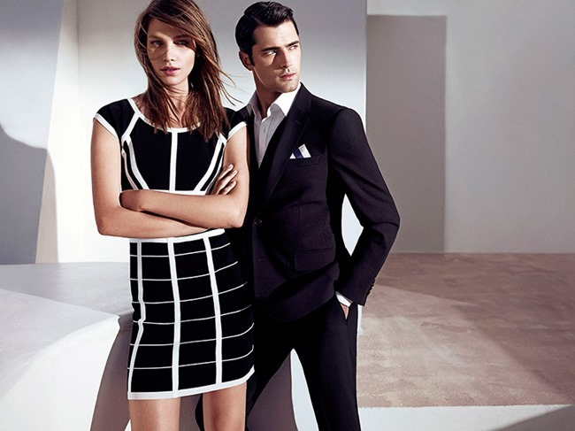 CAMPAIGN Sean O'Pry for Sarar Spring 2015 by Umit Savaci, www.imageamplified.com, Image Amplified (2)