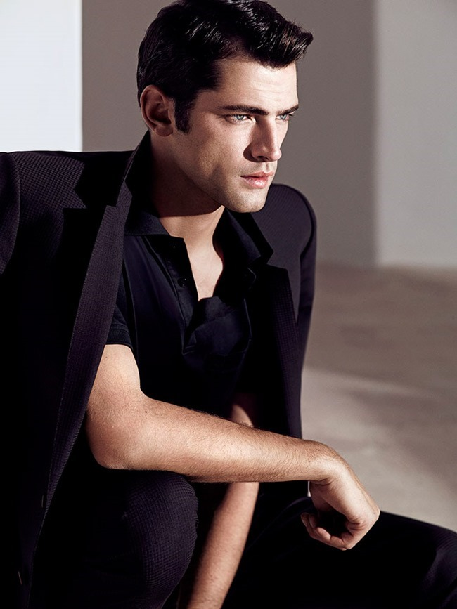 CAMPAIGN Sean O'Pry for Sarar Spring 2015 by Umit Savaci, www.imageamplified.com, Image Amplified (17)