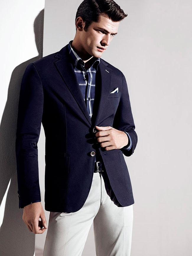 CAMPAIGN Sean O'Pry for Sarar Spring 2015 by Umit Savaci, www.imageamplified.com, Image Amplified (20)