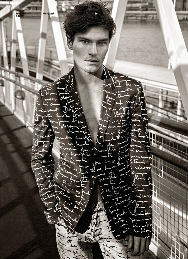 ELLE MAN VIETNAM Oliver Cheshire by Iakovos Kalaitzakis. Steven Doan, Spring 2015, www.imageamplified.com, Image Amplified (1)