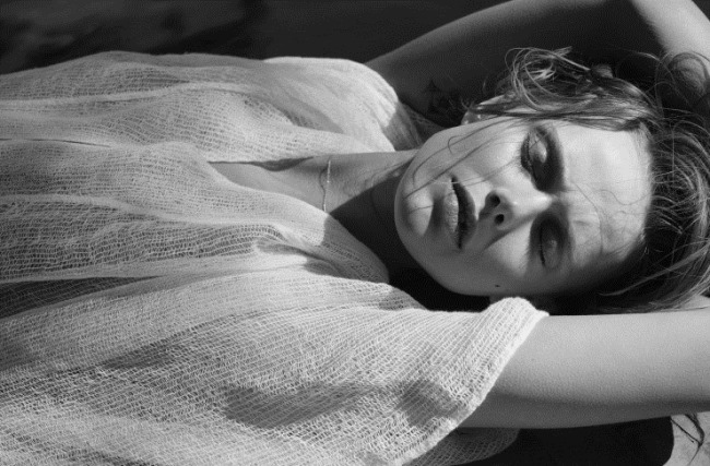 GLAMOUR FRANCE Frida Gustavsson by Benjamin Vnuk. Virginie Benarroch, May 2015, www.imageamplified.com, Image Amplified (6)