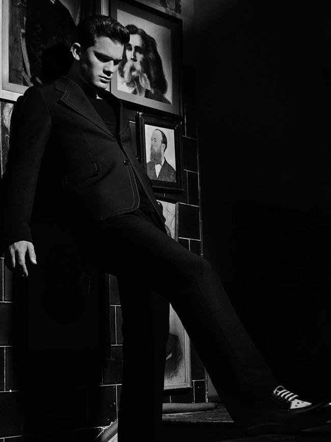 HERCULES UNIVERSAL Jeremy Irvine by Ben Weller. David Vivirido, Spring 2015, www.imageamplified.com, Image Amplified (6)