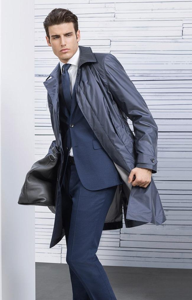 LOOKBOOK Alexandre Schiffer for Hugo Boss Spring 2015. www.imageamplified.com, Image Amplified (3)