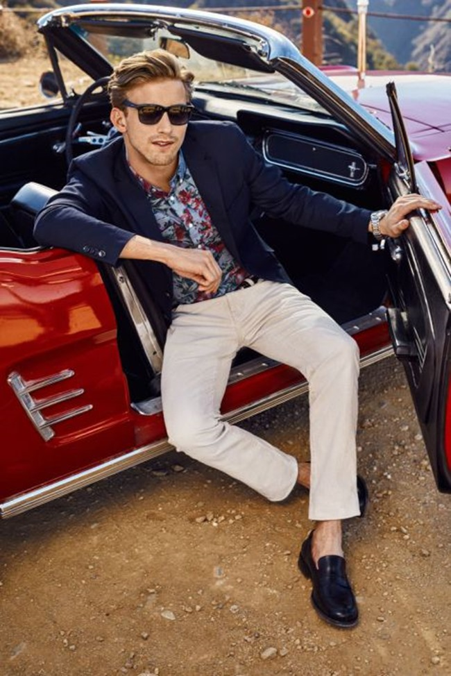 LOOKBOOK RJ King for Tommy Hilfiger Sprign 2015. www.imageamplified.com, Image Amplified (7)