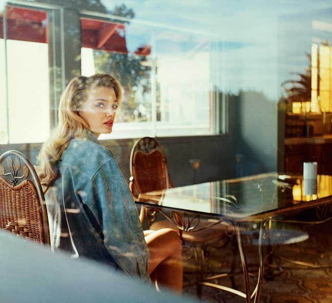 PORTER MAGAZNE Lily Donaldson by Tom Craig. Cathy Kasterine, Summer 2015, www.imageamplified.com, Image Amplified (8)