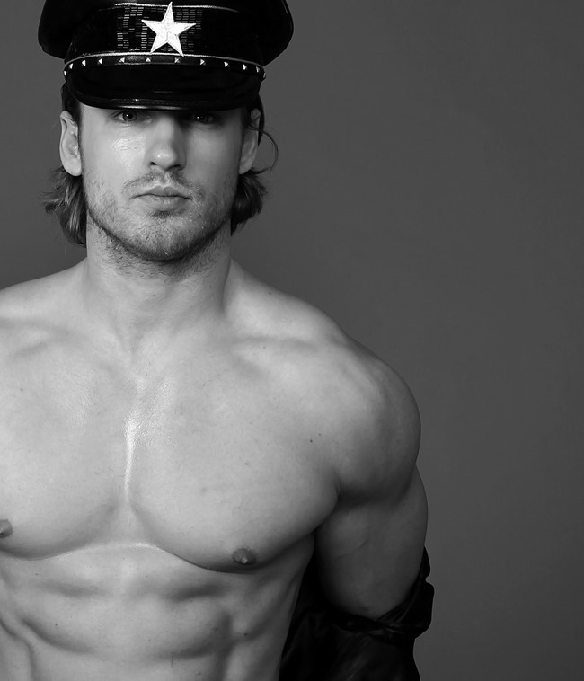 RUFHOUSE MAGAZINE Tom of Finland by Marco Ovando. Spring 2015, www.imageamplified.com, Image Amplified (7)