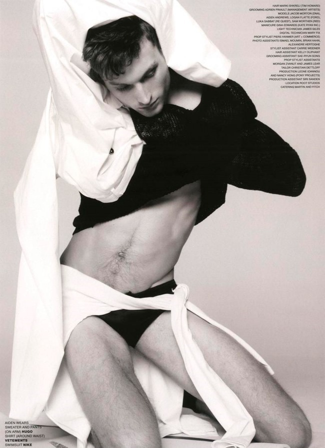 VMAN MAGAZINE Sleep No More by Pierre Debusschere. Tom Van Dorpe, Spring 2015, www.imageamplified.com, Image amplified (7)