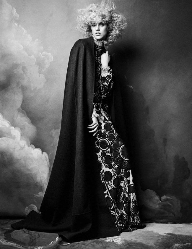VOGUE SPAIN Julia by Alvaro Beamud Cortes. Marina Gallo, April 2015, www.imageamplified.com, Image Amplified (2)
