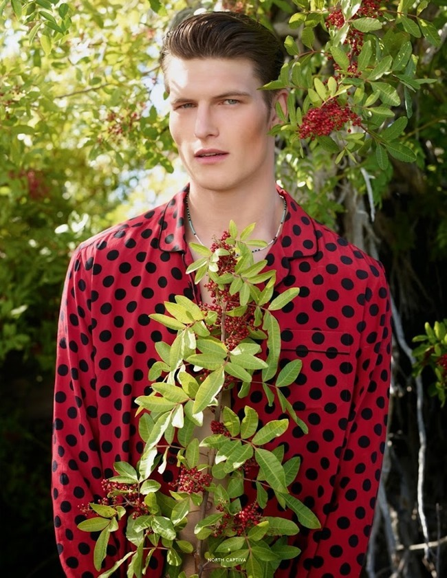 VOGUE HOMMES INTERNATIONAL John Todd by Jack Plerson. Anastasia Barbieri, Spring 2015, www.imageamplified.com, Image Amplified (12)
