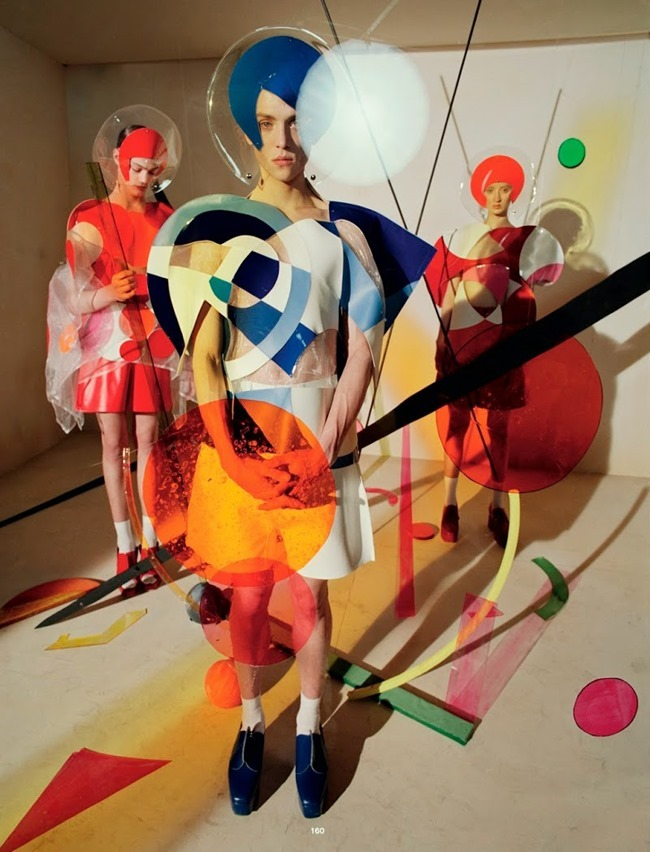 DAZED & CONFUSED Gravitys Rainbow by Tim Walker. Clemence Lobert, Spring 2015, www.imageamplified.com, Image Amplified (5)