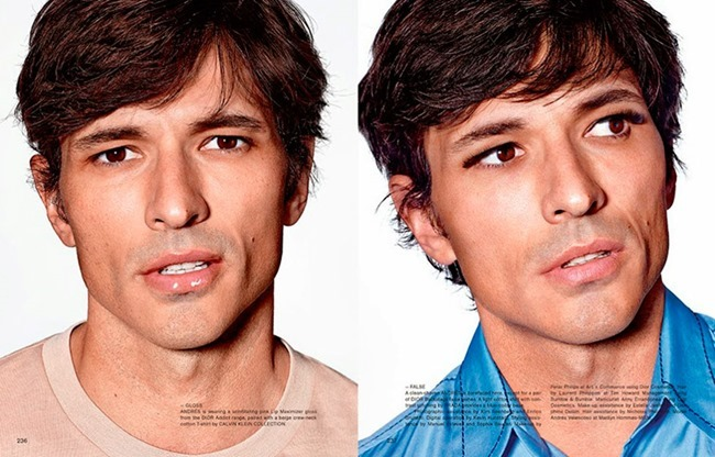 FANTASTIC MAN MAGAZINE Andres Velencoso by Richard Burbridge. Jodie Barnes, Spring 2015, www.imageamplified.com, Image Amplified (5)