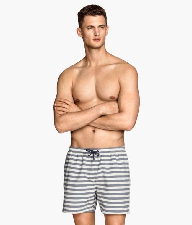 LOOKBOOK Garrett Neff for H&M Underwear Spring 2015. www.imageamplified.com, Image Amplified (3)