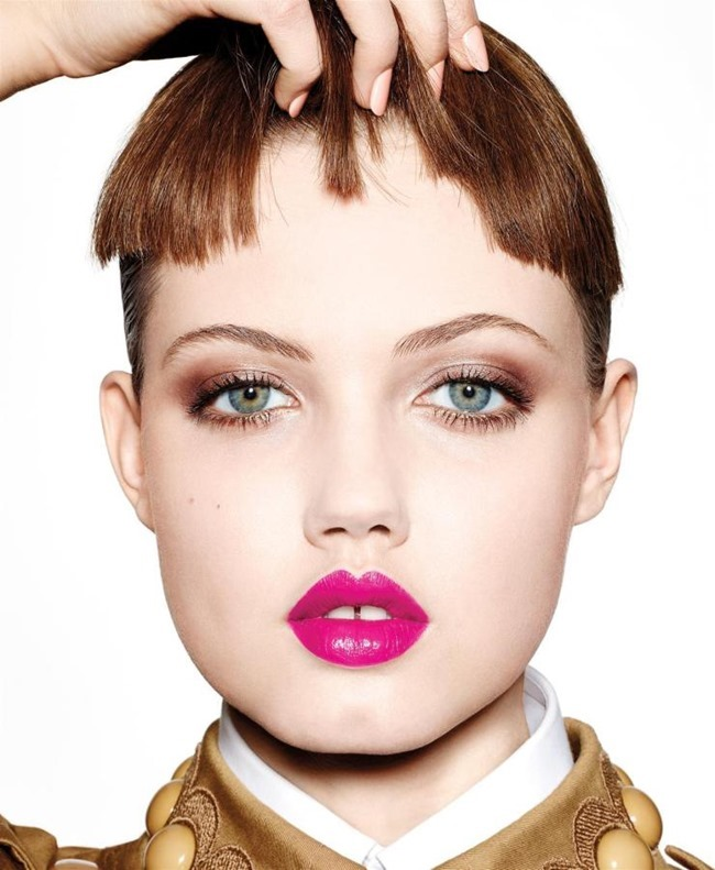 M LE MONDE Lindsey Wixson by Richard Burbridge. Charlotte Collet, April 2015, www.imageamplified.com, Image Amplified (5)
