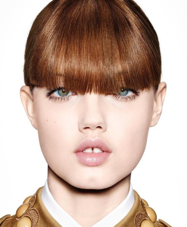 M LE MONDE Lindsey Wixson by Richard Burbridge. Charlotte Collet, April 2015, www.imageamplified.com, Image Amplified (6)